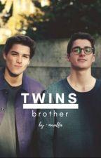 Twins brother by nurulfa
