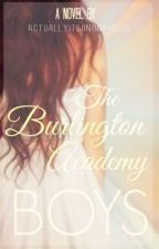 The Burlington Academy Boys by ActuallyitsAnonymous