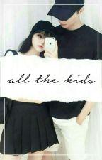 all the kids  -  wong yukhei by calmingyukhei