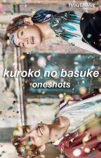 ☆★ Kuroko no Basuke Oneshots by gukvee