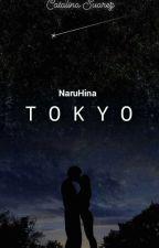 Tokyo / NaruHina by CatalinaSuarez403