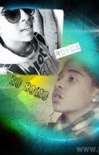 No Homo (Royce BoyXBoy) •C•O•M•P•L•E•T•E•D• by -lonesome