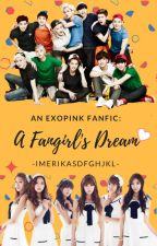 A Fangirl's Dream [EXO FANFIC] by Imerikasdfghjkl