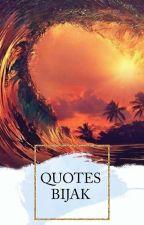 Quotes Bijak  by goresanpena27