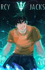 Percy Jackson reading the books by typeofkidd