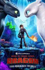Watching The Hidden World trailer by HeraValla_Haddock16