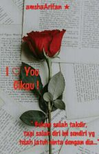 I ♡ You , Cikgu ! by amshaArifan
