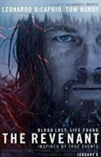 The Revenant by notme2003