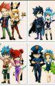 Livre d'images de Fairy Tail  by Park_Mitsuaki