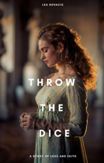 Throw the Dice || Robb Stark