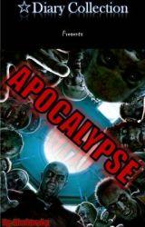 APOCALYPSE (one-shot-story) by Shaharuka