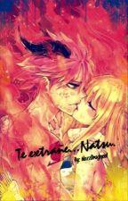 Te extrañe... Natsu... by Nozzdragneel