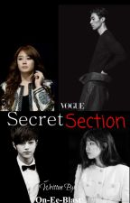 Secret Section [ON-HOLD] by Marxxzs