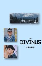 The Divinus ♛ e.p.  [1] by slutherinss-