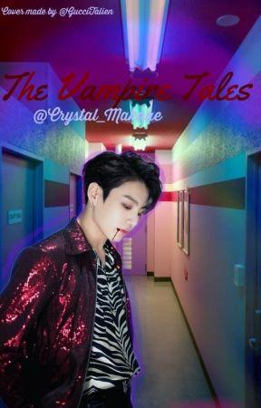 The Vampire Tales [J.JK] by Crystal_Maknae