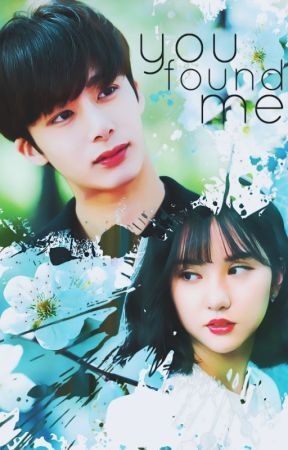 You Found Me by hyerimark