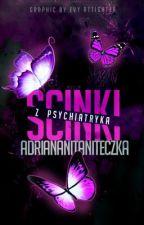 Ścinki z psychiatryka by adriananitaniteczka