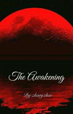 The Awakening by zharyzhar