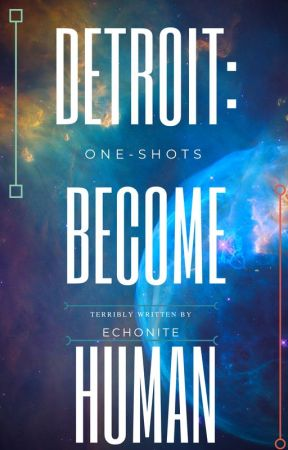 Detroit: Become Human One-shots by nnighttime
