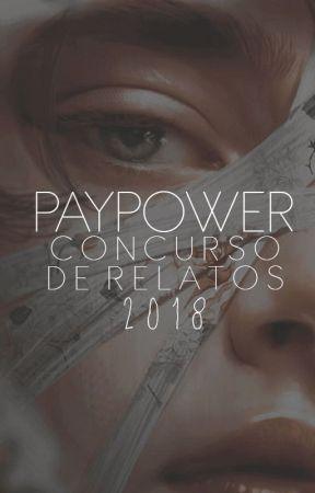 Paypower - Concurso de relatos 2018 by Paypower