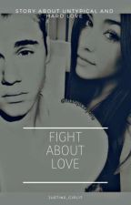 Fight about love // Belieber ff by Justins_girl17
