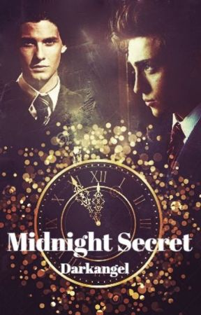 Midnight Secret - James Potter / Severus Snape by Darkangelhome
