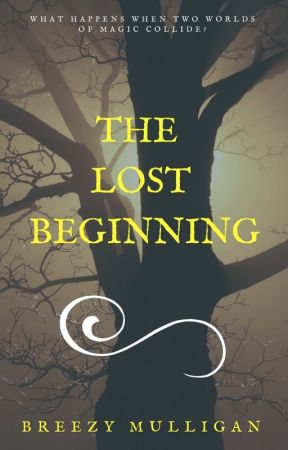 The Lost Beginning by BreezyMulligan