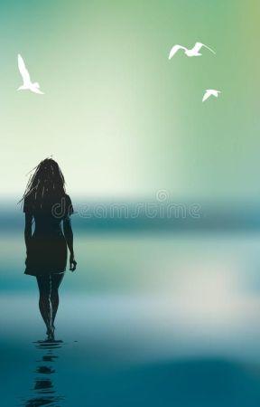 ALONE by mehkarAltaf