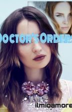Doctor's Orders (girlxgirl) Lesbian Story by ilmioamore