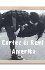 Amerika(szjg után/folytatás) by Norialiii