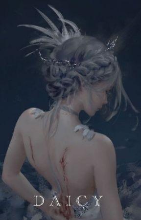D A I C Y [BLEACH FANFICTION] by minaki-nana