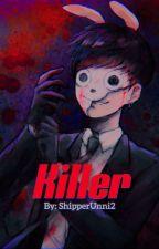 My Killer~Jikook by ShipperUnni2