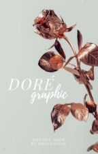 DORÉ GRAPHIC by rosegoldfae
