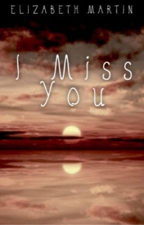 I Miss You by TurquoiseSakura