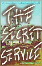 The Secret Service  by MariaMaganda101