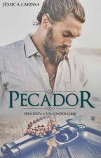 PECADOR  by JssicaLarissa6