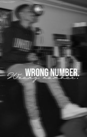 wrong number ✘ ybn glizzy. by LAIDIOR