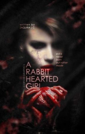 A rabbit-hearted girl  by SassyReads