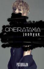 Oneirataxia ✧ Joohyuk by pictorialjin