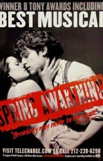 6418a07aa2f2fc Spring Awakening (Musical) Songs   Lyrics - Rickymon Gaming - Wattpad