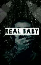 REAL BABY by Hazza_Style