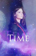Time || Bucky Barnes by marvelsn1bitch
