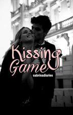 kissing game by sabrinadiaries