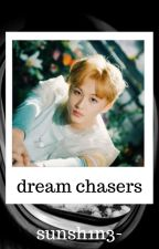 DREAM CHASERS | 이민형 [1] ✔️ by sunsh1n3-
