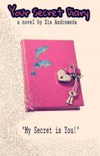 Your Secret Diary by ziaandromeda