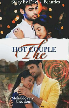 The Hot Couple (Season 1 & 2) by Devils_Beauties