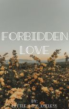 Forbidden Love by it_was_a_good_day
