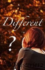 Different? by Mysterie12