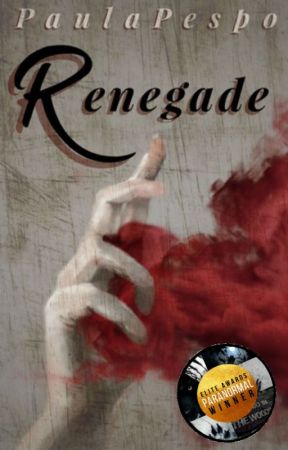 Renegade by PaulaPespo