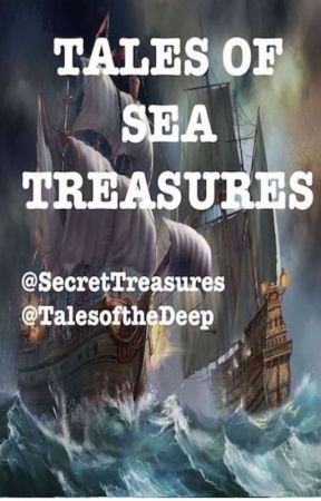 Tales of Sea Treasures (Collaboration with TalesoftheDeep) by SecretTreasures